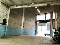 219275 - Local Industrial en alquiler en San Sebastián / Portuetxe-Antiguo-Donostia