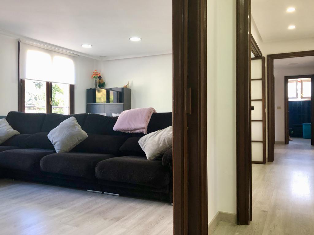 221585 - Alto de Miracruz-Vivienda en casa villa-Donostia
