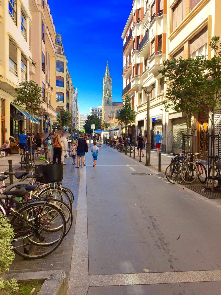225938 - Calle San Francisco-Gros-Donostia