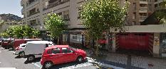 231180 - Parking Coche en venta en San Sebastián / Calle Marino Tabuyo-Gros-Donostia
