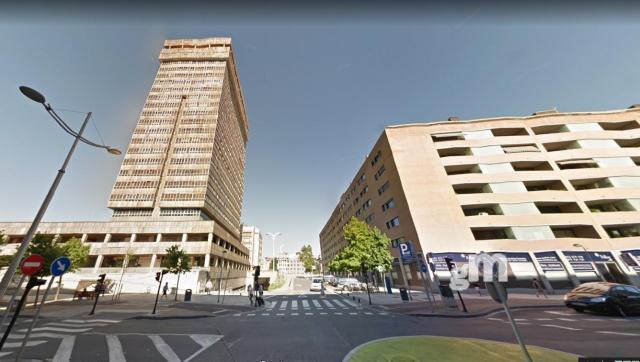 Imagen 1 Inmueble 233082 - Parking Coche en venta en San Sebastián / Maria Dolores Aguirre. Hermosa plaza en 1ª planta
