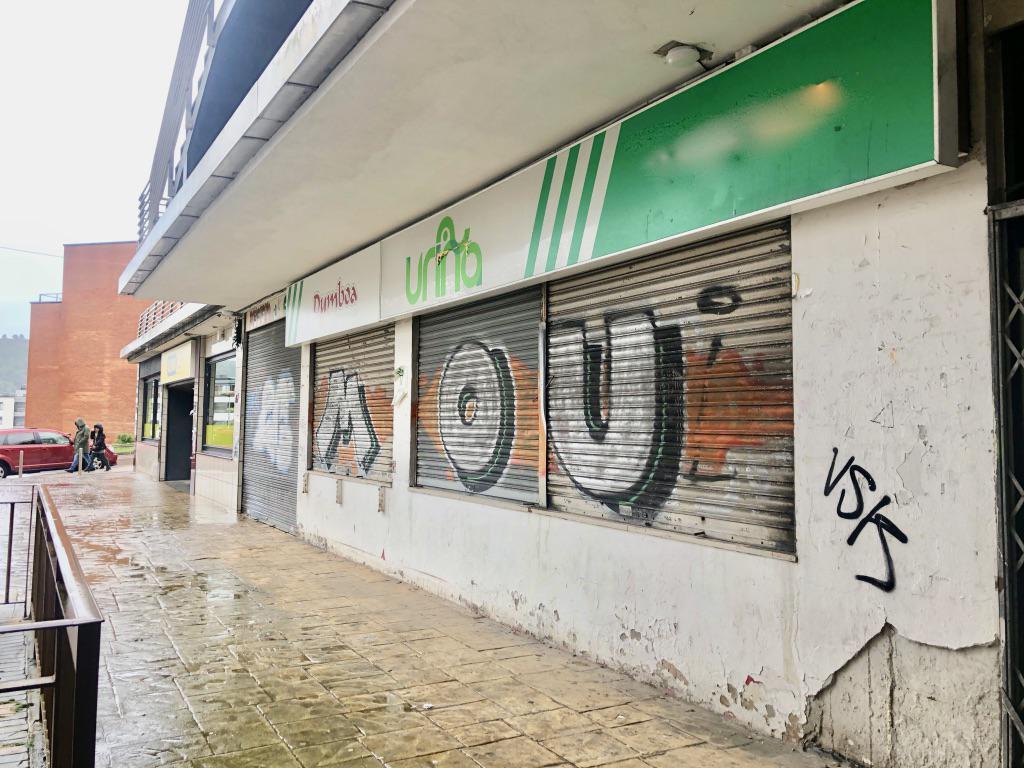 Imagen 3 Local Comercial en venta en San Sebastián / Alza, junto al Bm, 100m excelente ubicación. N...