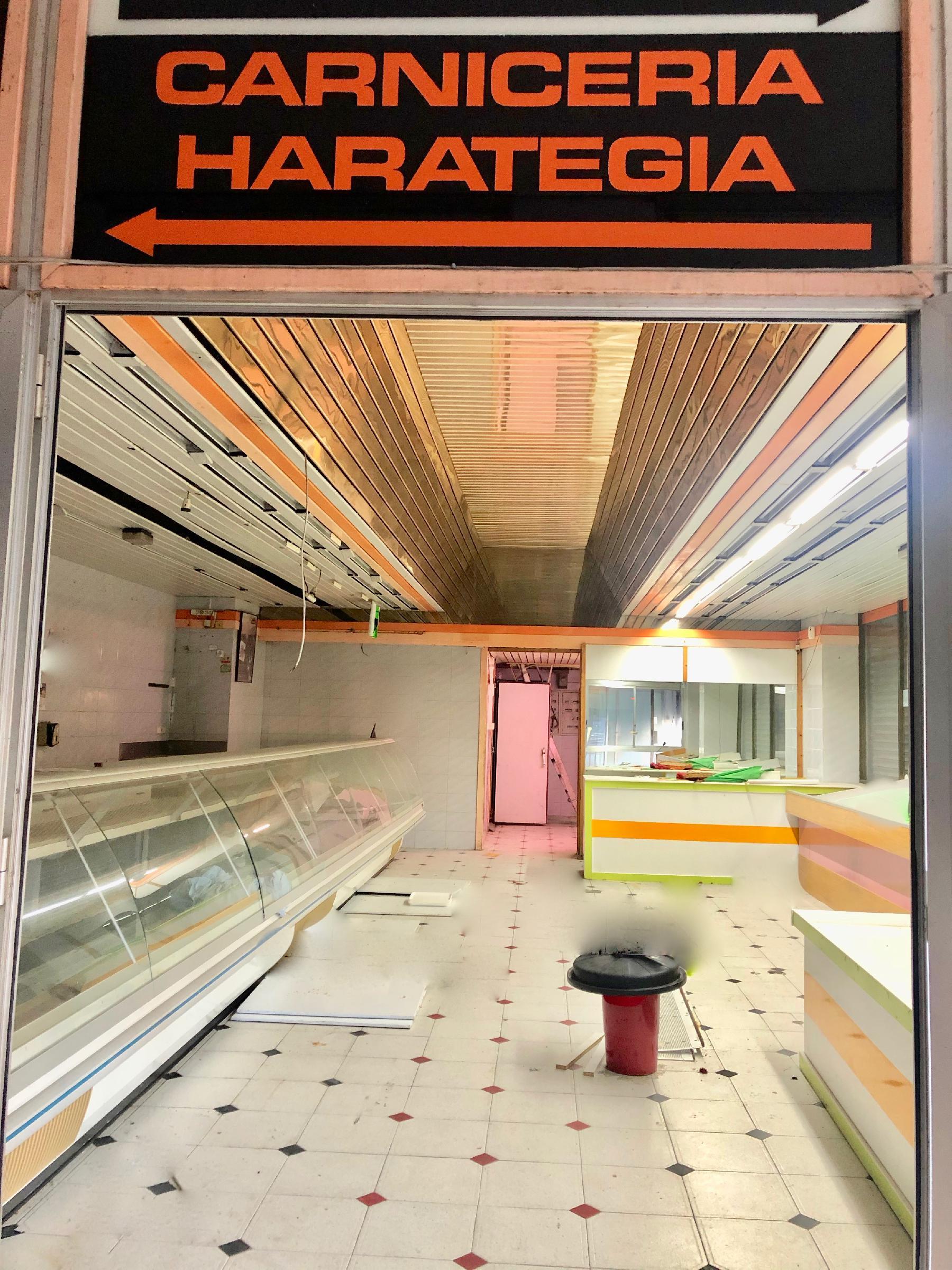 Imagen 1 Local Comercial en venta en San Sebastián / Alza, junto al Bm, 100m excelente ubicación. N...