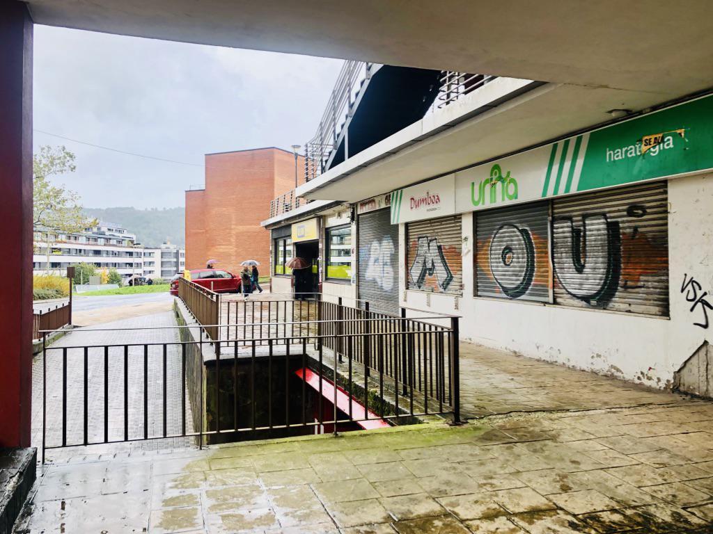 Imagen 4 Local Comercial en venta en San Sebastián / Alza, junto al Bm, 100m excelente ubicación. N...