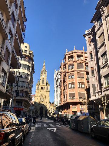 Imagen 1 Inmueble 238461 - Local Industrial en venta en San Sebastián / Padre Larroca-Gros-trastero