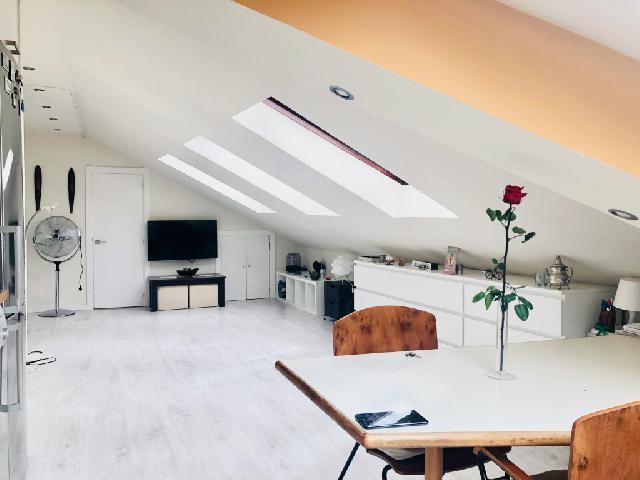Imagen 1 Inmueble 241978 - Apartamento en venta en San Sebastián / Miracruz-Gros-Donostia