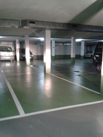 Imagen 1 Inmueble 243589 - Parking Coche en alquiler en Donostia-San Sebastián / Plaza Julio Caro Baroja - Barrio del...