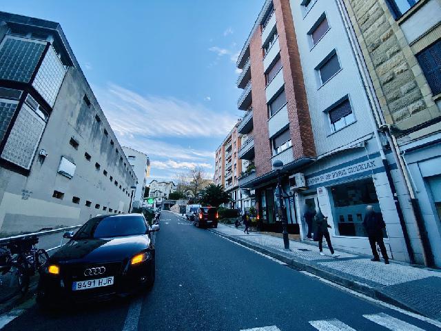 Imagen 1 Inmueble 246273 - Local Comercial en venta en Donostia-San Sebastián / Heriz-Antiguo-Donostia