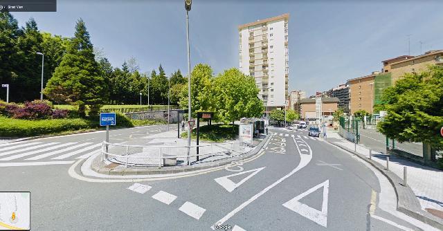 Imagen 1 Inmueble 246590 - Local Comercial en venta en Donostia-San Sebastián / Bertsolari Txirrita-Alza-Donostia