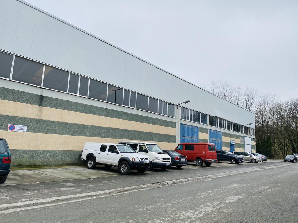 Imagen 2 Local Industrial en venta en Astigarraga / Av. Donostia-Astigarraga-Gipuzkoa
