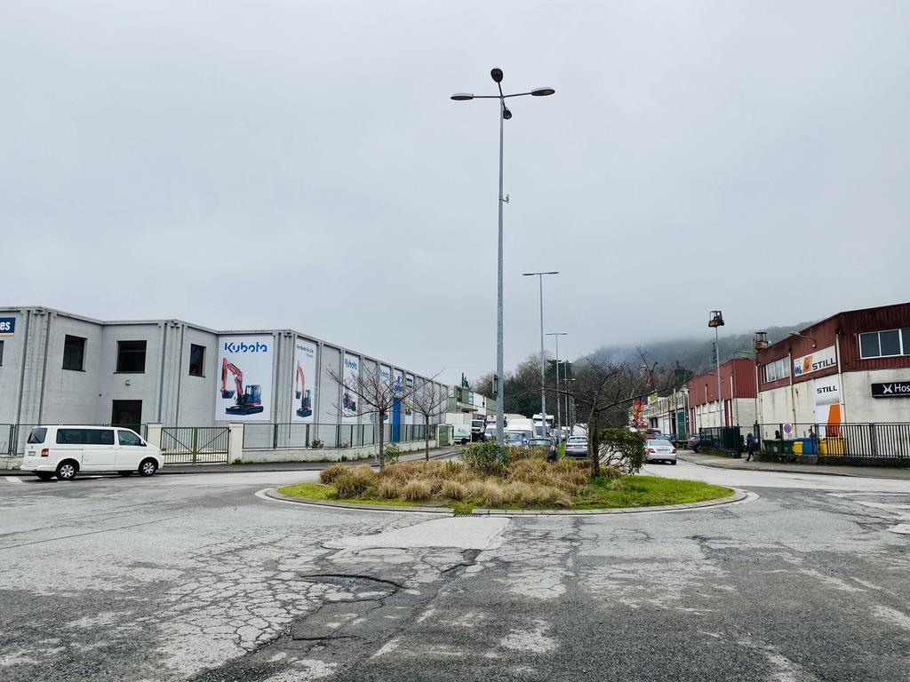 Imagen 3 Local Industrial en venta en Astigarraga / Av. Donostia-Astigarraga-Gipuzkoa