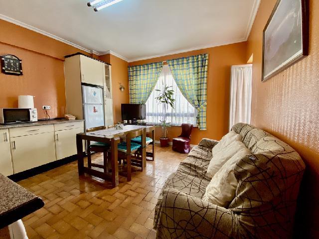 Imagen 1 Inmueble 247416 - Piso en venta en Donostia-San Sebastián / Gros-Calle San Francisco-San Sebastián