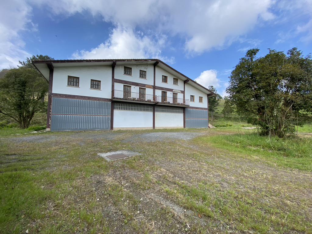 Imagen 1 Casa en venta en Aia / Barrio Laurgain-Aia-Gipuzkoa