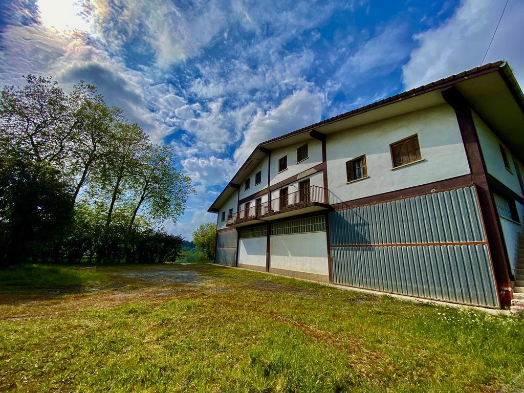Imagen 3 Casa en venta en Aia / Barrio Laurgain-Aia-Gipuzkoa