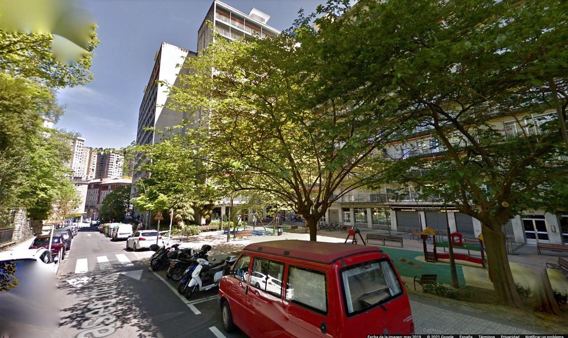 Imagen 2 Oficina Comercial en alquiler en Donostia-San Sebastián / Paseo Olmos-Gaiztarro-Donostia