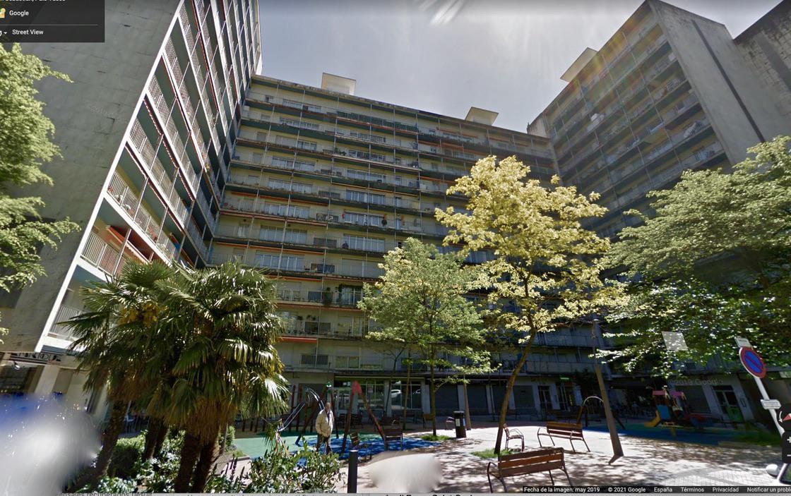 Imagen 3 Oficina Comercial en alquiler en Donostia-San Sebastián / Paseo Olmos-Gaiztarro-Donostia