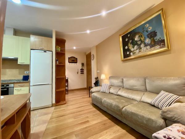 Imagen 4 Piso en venta en Donostia-San Sebastián / San Frantzisko Kalea-Gros-Donostia