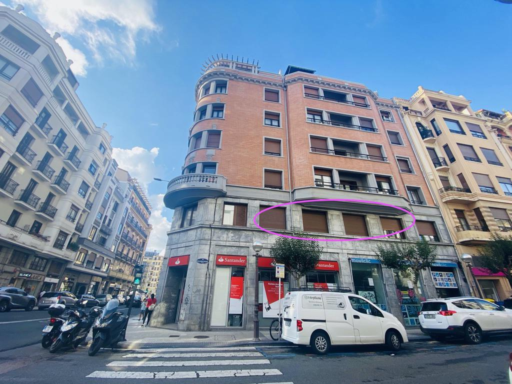 Imagen 4 Local Comercial en alquiler en Donostia-San Sebastián / Gran Vía-Gros-Donostia