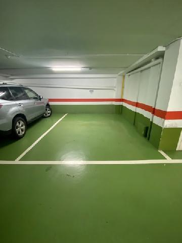 Imagen 1 Inmueble 254058 - Parking Coche en alquiler en Donostia-San Sebastián / Zemoria Kalea-Gros-Donostia