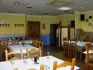 Imagen 1 Inmueble 42363 - Casa en venta en Ontiñena / Ontiñena Cafeteria