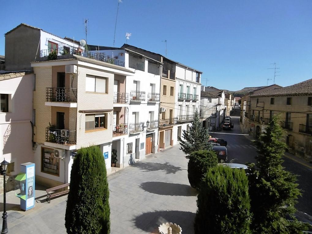 108030 - Plaza Espa�a de Binaced