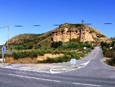 123263 - Solar Rústico en venta en Monzón / Carretera Pueyo. Accesso a La Alegria