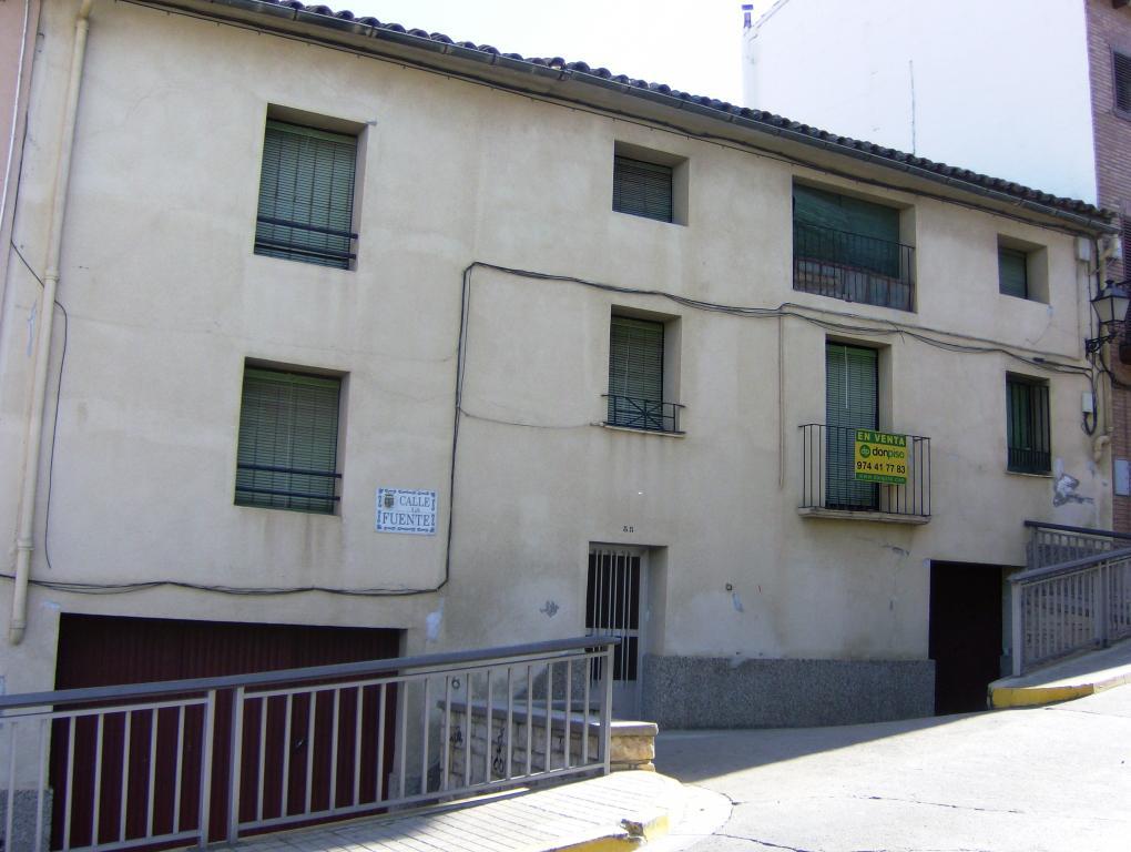 125126 - Plaza San Juan.