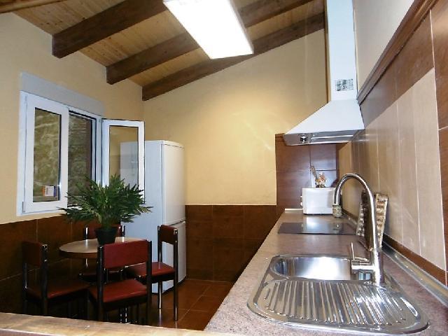 Imagen 1 Inmueble 127549 - Casa en venta en Peralta De Calasanz / Peralta de Calasanz