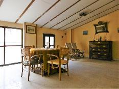 128085 - Casa en venta en Monzón / Casco Antiguo .