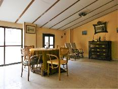 128085 - Casa en venta en Monz�n / Casco Antiguo .