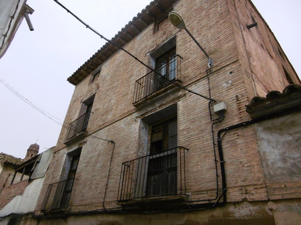 144352 - Pueyo de Santa Cruz, Centro