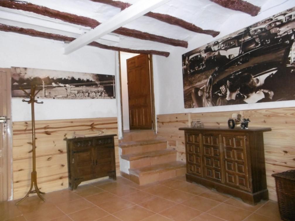 165964 - Zona alta de Fonz pueblo