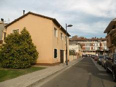 168858 - Casa en venta en Monzón / Zona residencial el Molino
