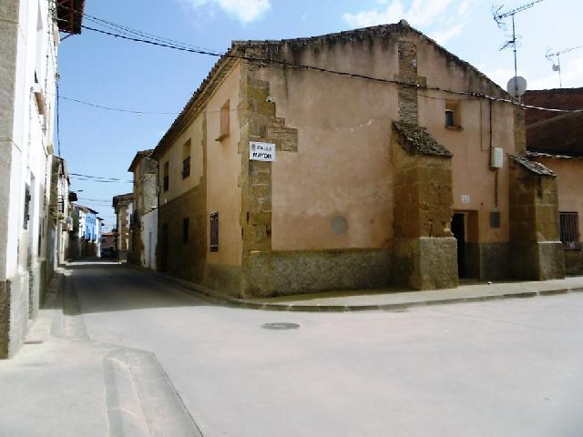 Imagen 1 Inmueble 180080 - Casa en venta en San Miguel Del Cinca / Estiche de Cinca