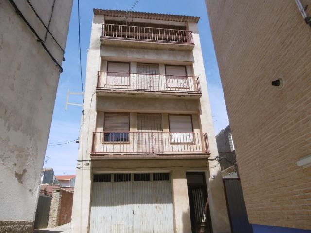 Imagen 1 Inmueble 191934 - Casa en venta en Alcolea De Cinca / Alcolea de Cinca