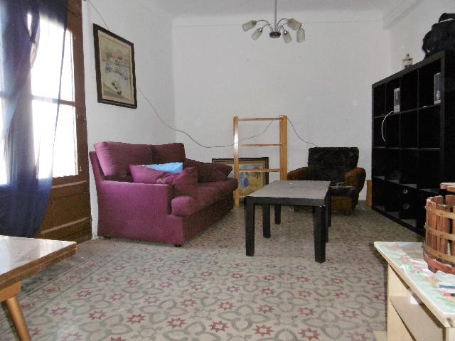 Imagen 1 Inmueble 194356 - Casa en venta en Fonz / Zona Centro de Fonz. Junto a Plaza Mayor