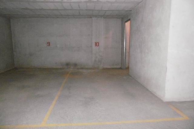 Imagen 1 Inmueble 194707 - Parking Coche en venta en Monzón / Junto a las Clarisas