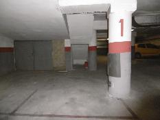 199015 - Parking Coche en venta en Monzón / Centro de Monzón, junto al Ayuntamiento