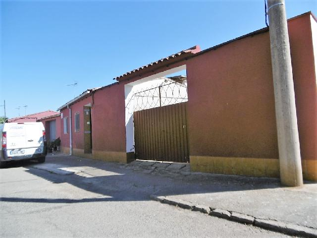 Imagen 1 Inmueble 200916 - Casa en venta en Vencillón / Vencillón urbanización