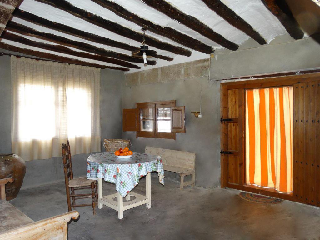 Imagen 2 Casa en venta en Peralta De Alcofea / Centro de Población del Tormillo Peralta Alcofea
