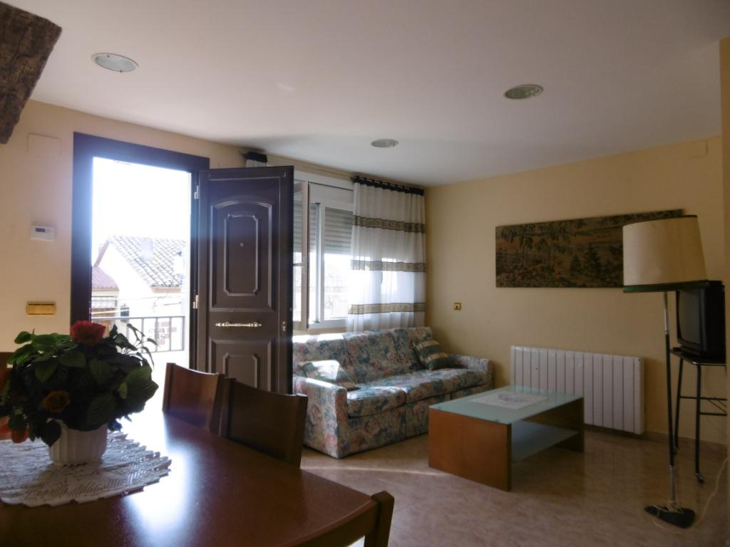 206191 - Zona residencial de Fonz