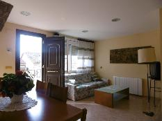 206191 - Piso en venta en Fonz / Zona residencial de Fonz