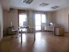 206980 - Oficina Comercial en venta en Monzón / Zona Centro, junto Ayuntamiento y Colegio Santa Ana.