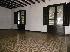 208746 - Casa en venta en Albalate De Cinca / Travesía de Albalate hacia Alcolea.