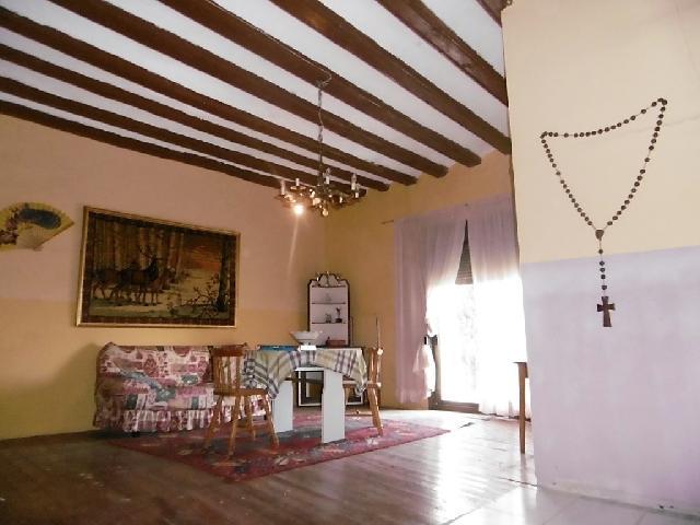 Imagen 1 Inmueble 212585 - Casa en venta en Fonz / Centro Población.