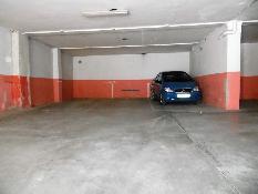 220808 - Parking Coche en venta en Monzón / Cercano a la Iglesia-Catedral de Sta. María del Romeral