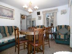 222061 - Casa en venta en Monzón / Zona de Calle la Balsa.
