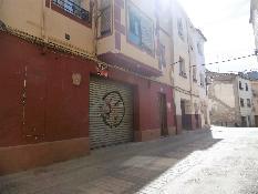 225398 - Local Comercial en venta en Monzón / Cercano al Ayuntamiento.