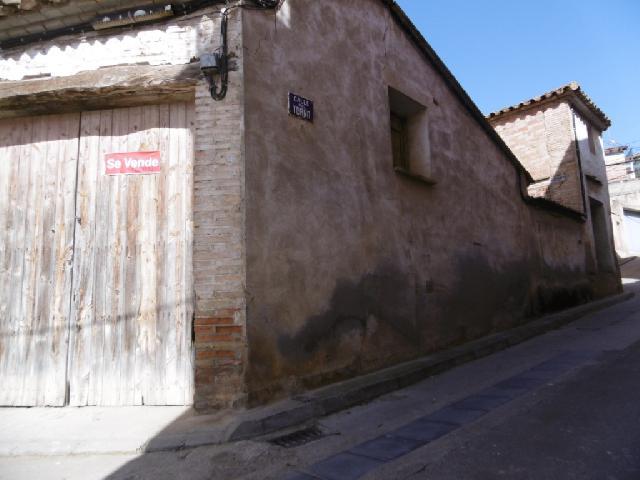 Imagen 1 Inmueble 225431 - Casa en venta en Pueyo De Santa Cruz / Centro de Pueyo