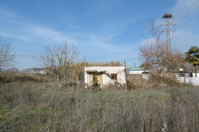 Imagen 1 Inmueble 227430 - Solar Rústico en venta en Castejón Del Puente / Zona de las Huertas de Castejón